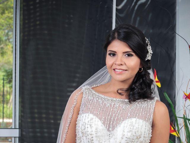 El matrimonio de Abelardo y Sindy en Bucaramanga, Santander 20