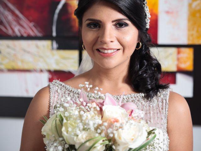 El matrimonio de Abelardo y Sindy en Bucaramanga, Santander 22