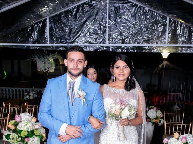 El matrimonio de Abelardo y Sindy en Bucaramanga, Santander 32