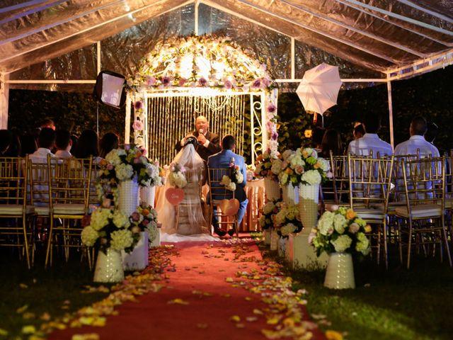 El matrimonio de Abelardo y Sindy en Bucaramanga, Santander 33