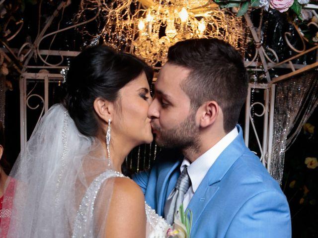 El matrimonio de Abelardo y Sindy en Bucaramanga, Santander 34