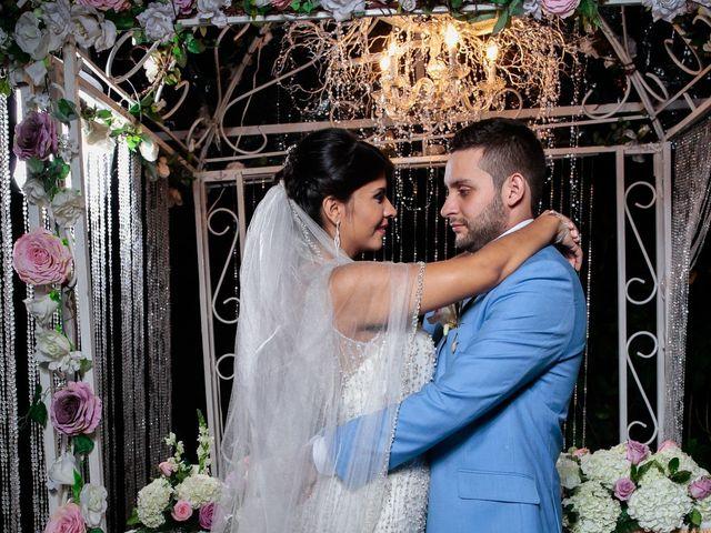 El matrimonio de Abelardo y Sindy en Bucaramanga, Santander 35