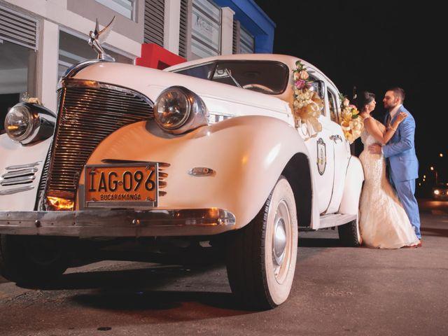 El matrimonio de Abelardo y Sindy en Bucaramanga, Santander 36