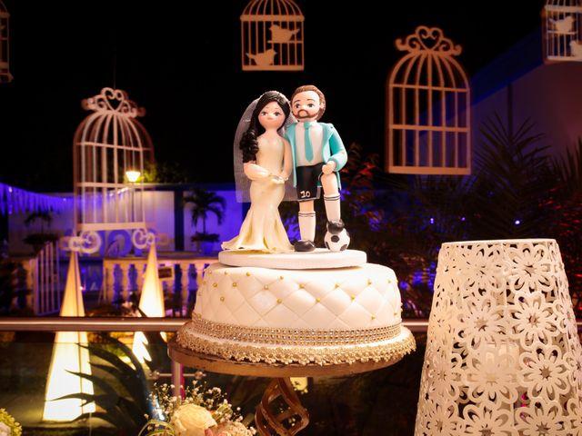 El matrimonio de Abelardo y Sindy en Bucaramanga, Santander 39