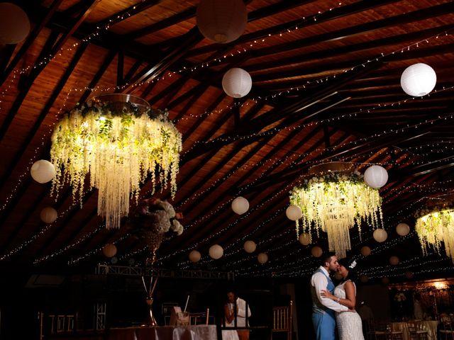 El matrimonio de Abelardo y Sindy en Bucaramanga, Santander 43