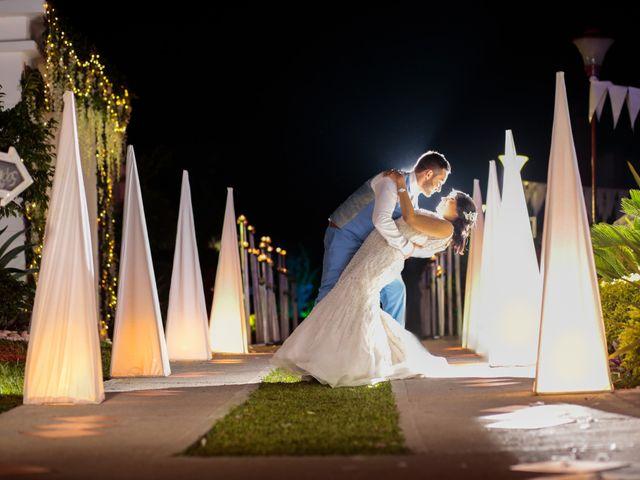 El matrimonio de Abelardo y Sindy en Bucaramanga, Santander 44