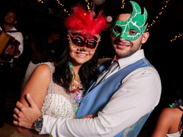 El matrimonio de Abelardo y Sindy en Bucaramanga, Santander 48