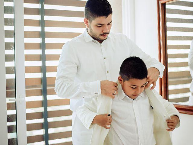El matrimonio de Jorge y Nadia en Puerto Colombia, Atlántico 3