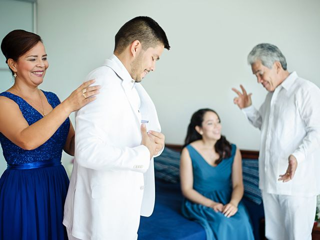 El matrimonio de Jorge y Nadia en Puerto Colombia, Atlántico 4