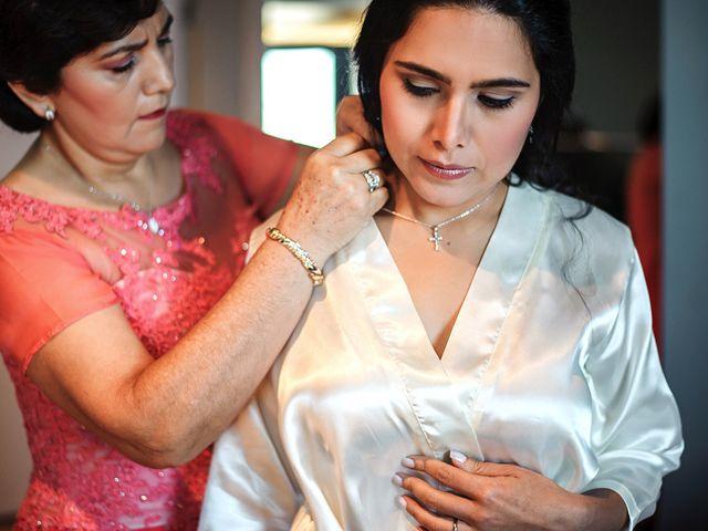 El matrimonio de Jorge y Nadia en Puerto Colombia, Atlántico 8
