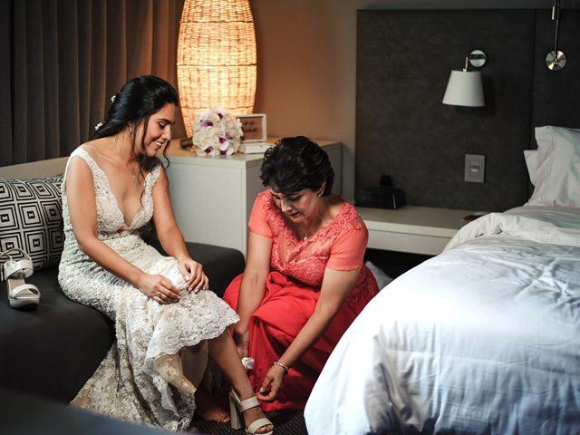 El matrimonio de Jorge y Nadia en Puerto Colombia, Atlántico 10