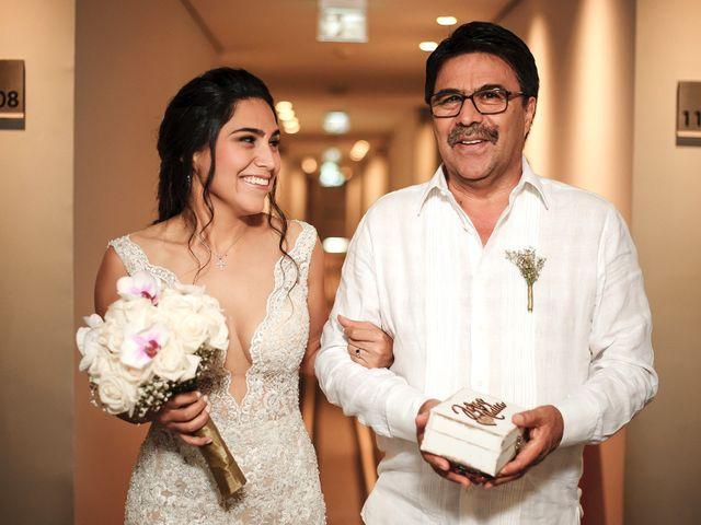 El matrimonio de Jorge y Nadia en Puerto Colombia, Atlántico 11