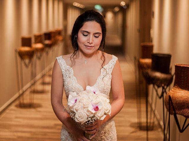 El matrimonio de Jorge y Nadia en Puerto Colombia, Atlántico 12