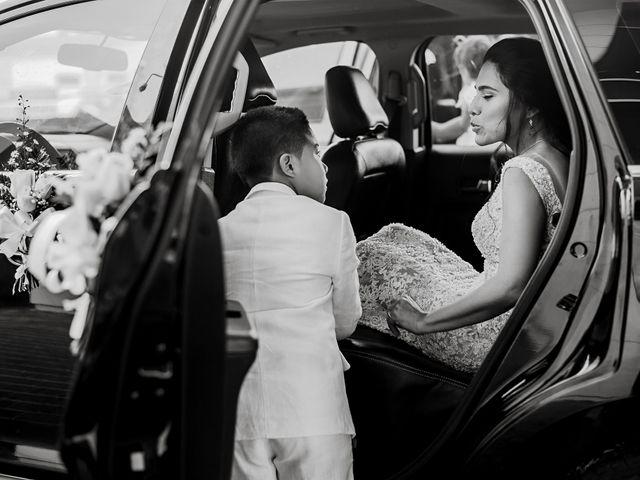 El matrimonio de Jorge y Nadia en Puerto Colombia, Atlántico 16