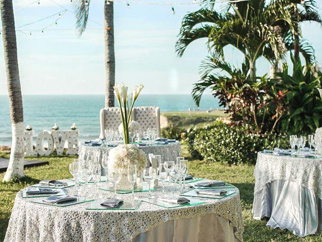 El matrimonio de Jorge y Nadia en Puerto Colombia, Atlántico 17