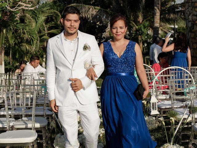 El matrimonio de Jorge y Nadia en Puerto Colombia, Atlántico 18