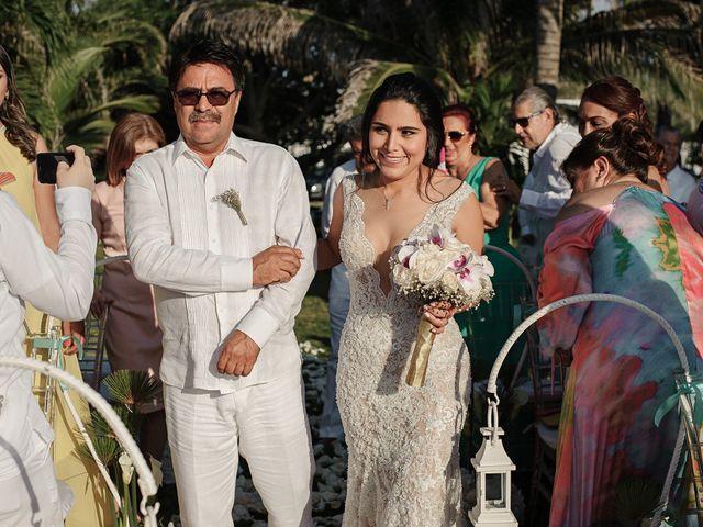 El matrimonio de Jorge y Nadia en Puerto Colombia, Atlántico 20