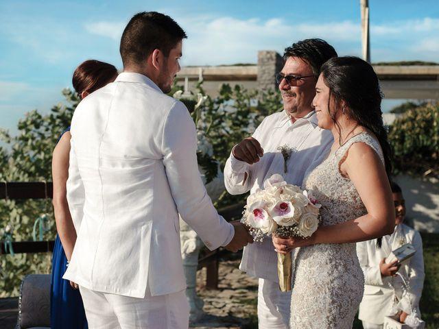 El matrimonio de Jorge y Nadia en Puerto Colombia, Atlántico 21