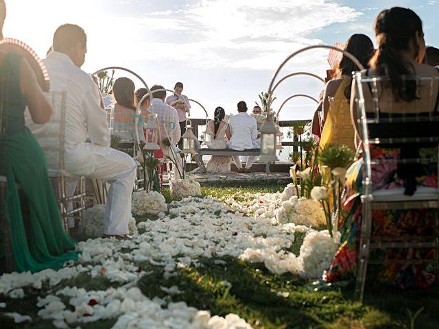 El matrimonio de Jorge y Nadia en Puerto Colombia, Atlántico 22
