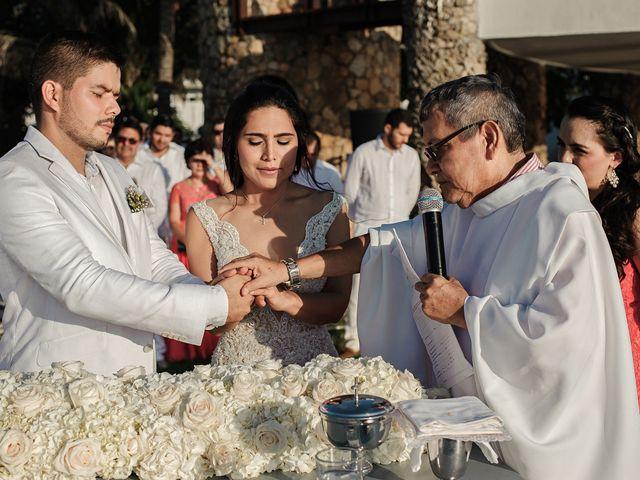 El matrimonio de Jorge y Nadia en Puerto Colombia, Atlántico 23