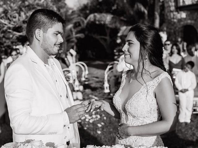 El matrimonio de Jorge y Nadia en Puerto Colombia, Atlántico 24