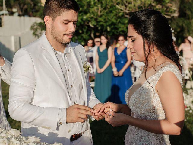 El matrimonio de Jorge y Nadia en Puerto Colombia, Atlántico 25