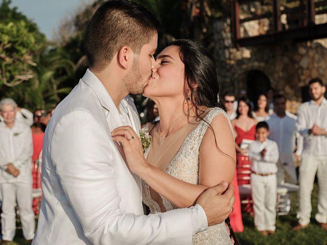 El matrimonio de Jorge y Nadia en Puerto Colombia, Atlántico 26