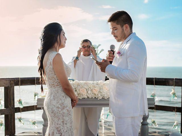 El matrimonio de Jorge y Nadia en Puerto Colombia, Atlántico 27