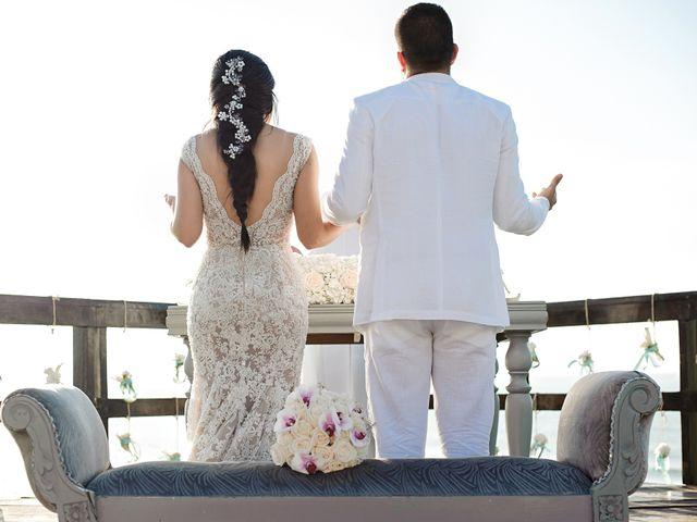 El matrimonio de Jorge y Nadia en Puerto Colombia, Atlántico 28