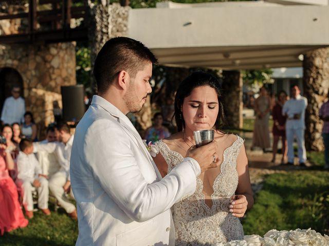 El matrimonio de Jorge y Nadia en Puerto Colombia, Atlántico 29