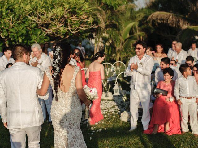 El matrimonio de Jorge y Nadia en Puerto Colombia, Atlántico 30