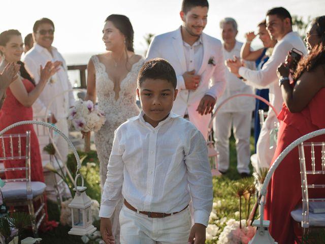 El matrimonio de Jorge y Nadia en Puerto Colombia, Atlántico 31