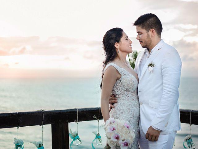 El matrimonio de Jorge y Nadia en Puerto Colombia, Atlántico 32