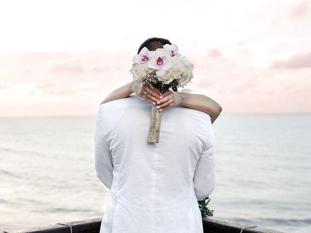 El matrimonio de Jorge y Nadia en Puerto Colombia, Atlántico 33