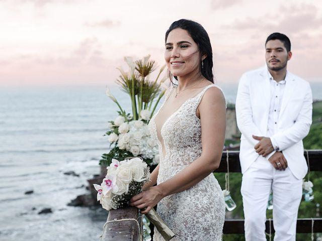 El matrimonio de Jorge y Nadia en Puerto Colombia, Atlántico 34