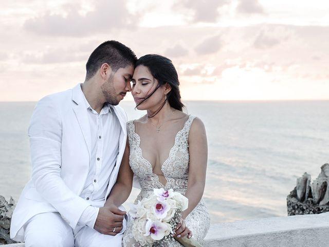El matrimonio de Jorge y Nadia en Puerto Colombia, Atlántico 35
