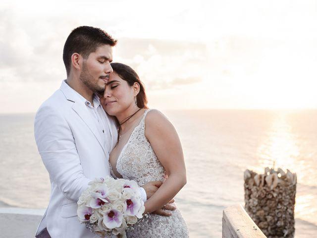 El matrimonio de Jorge y Nadia en Puerto Colombia, Atlántico 36