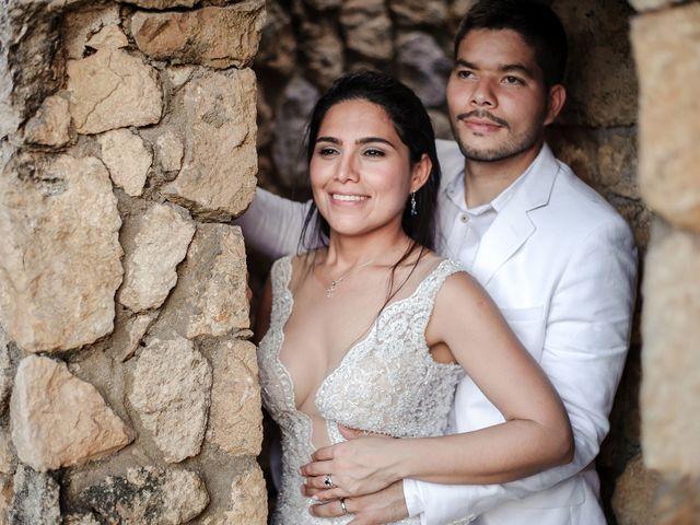 El matrimonio de Jorge y Nadia en Puerto Colombia, Atlántico 37