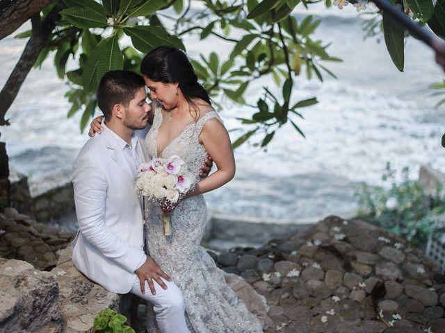 El matrimonio de Jorge y Nadia en Puerto Colombia, Atlántico 38