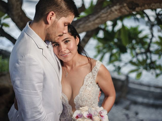 El matrimonio de Jorge y Nadia en Puerto Colombia, Atlántico 39