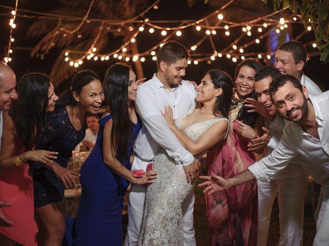 El matrimonio de Jorge y Nadia en Puerto Colombia, Atlántico 44