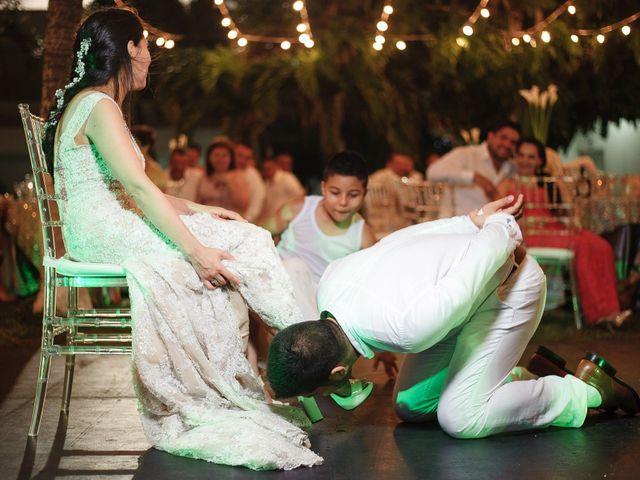 El matrimonio de Jorge y Nadia en Puerto Colombia, Atlántico 45