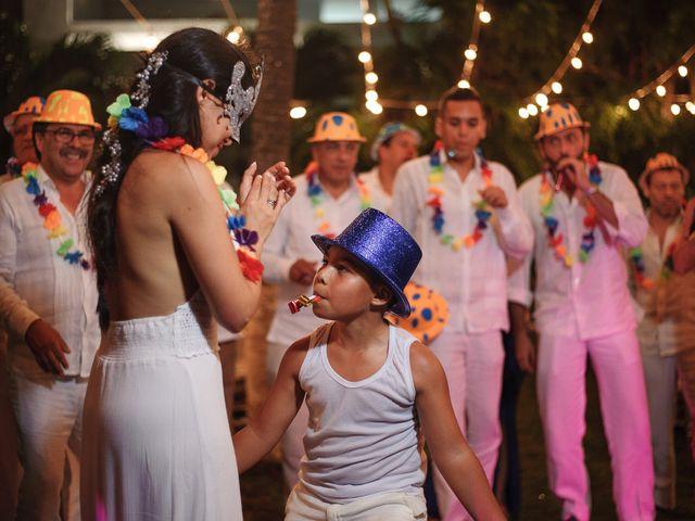 El matrimonio de Jorge y Nadia en Puerto Colombia, Atlántico 46