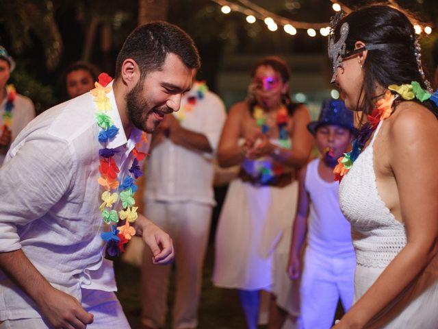 El matrimonio de Jorge y Nadia en Puerto Colombia, Atlántico 47