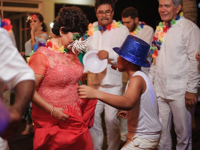 El matrimonio de Jorge y Nadia en Puerto Colombia, Atlántico 48
