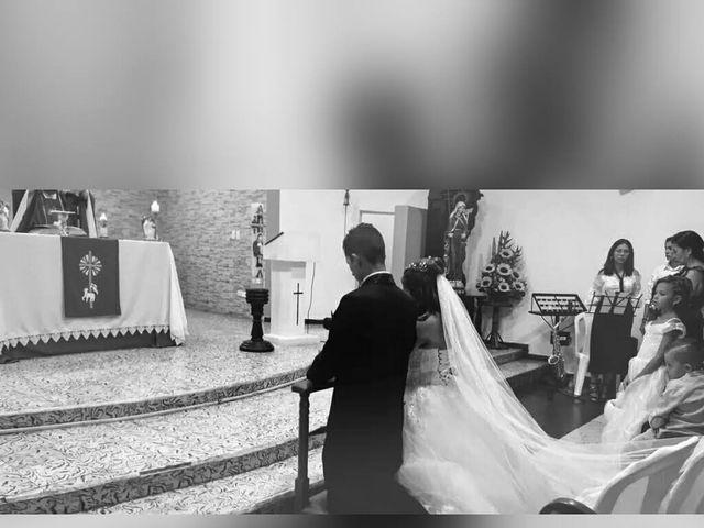 El matrimonio de Diego y Valentina en Chinchiná, Caldas 4
