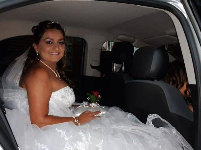 El matrimonio de Diego y Valentina en Chinchiná, Caldas 1