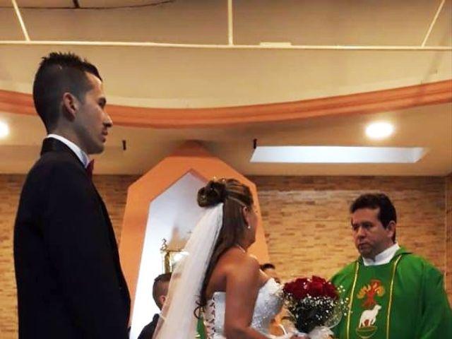 El matrimonio de Diego y Valentina en Chinchiná, Caldas 5