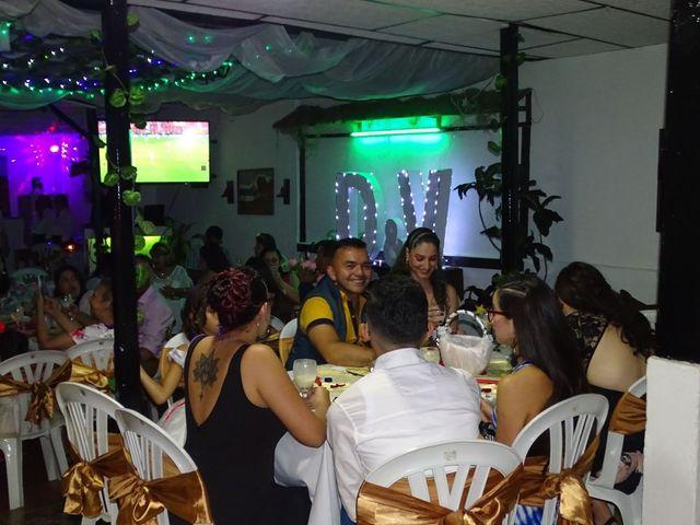 El matrimonio de Diego y Valentina en Chinchiná, Caldas 11