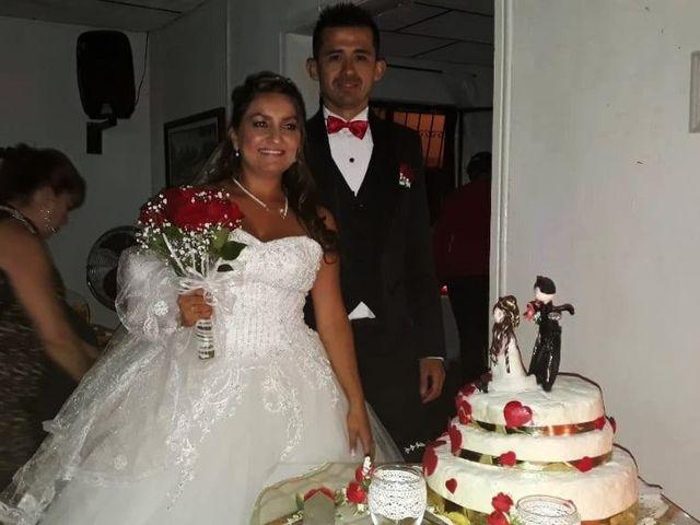 El matrimonio de Diego y Valentina en Chinchiná, Caldas 12